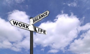 Work-Life Balance and Mentoring!