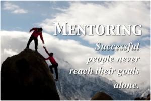 Mentoring – Some Observations!