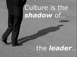 Culture and Leadership