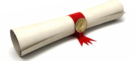 certificate-scroll