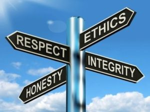 Mentor Arrangements and Ethical Standards